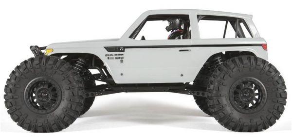 Wraith Spawn 1:10 Elektro 4WD RTR