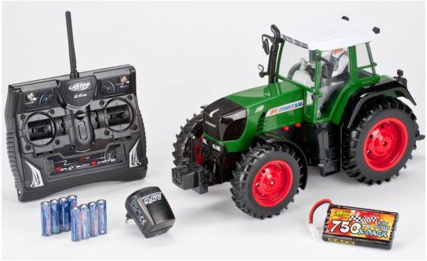 1:14 Traktor Fendt RTR