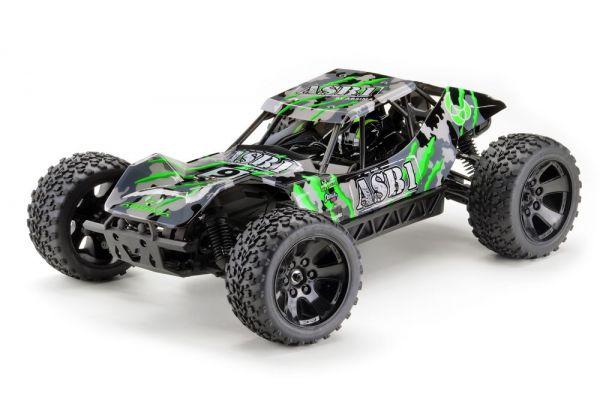 Sand Buggy ASB1 1:10 Elektro 4WD