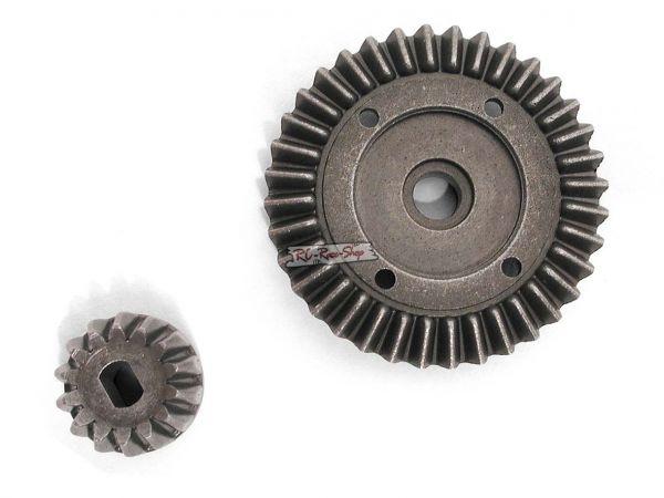 Extra stabile Zahnräder (P1X36Z/P1X14T) N3