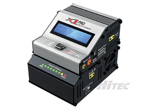 Combo Ladegerät X1 Pro + ePowerBox 17A 12/230V