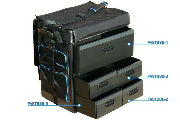 medium drawler for FAST688