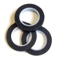 Linierband schwarz 2mm