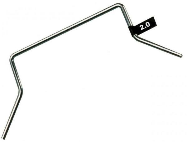 Stabilisator HA 2.0mm