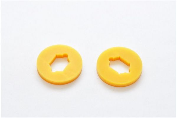 Brake Disk - Fiber (2)