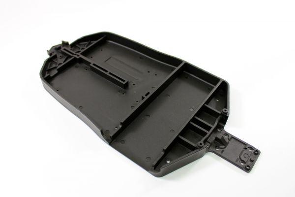 Chassisplatte 4WD Buggy