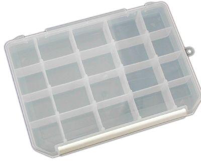 Kleinteile Box Größe 04