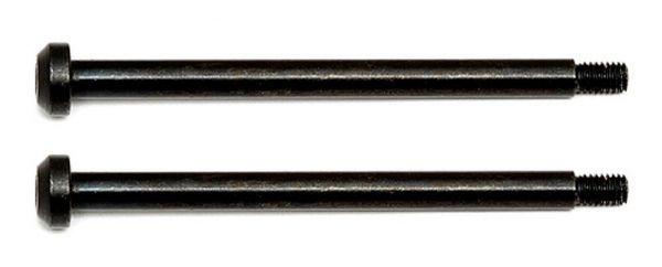 RC8B3 Hub Hinge Pins