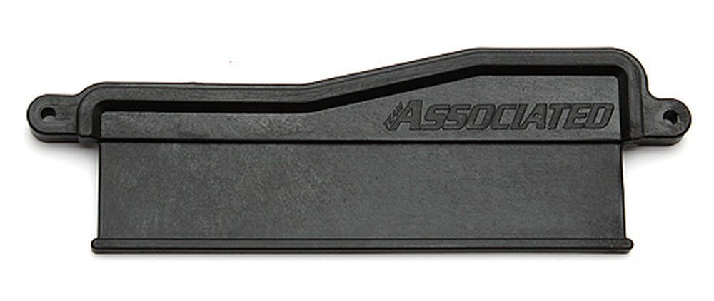 RC8B3 Receiver Battery Tray