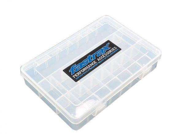 Teilebox 200x135mm 15 Fächer