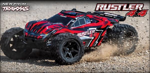 Rustler-4X4