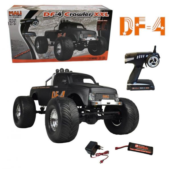 1:10 XXL DF-4 Crawler RTR