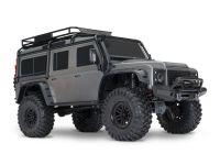 TRX-4 Land Rover Crawler silber 1:10 RTR