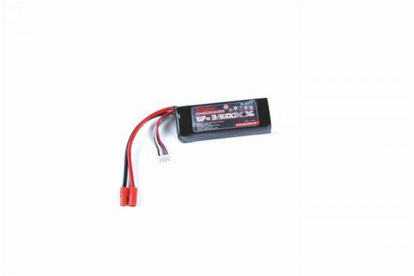 LiPo-Akku V-MAXX 45C 3/1600 11,1V G3,5
