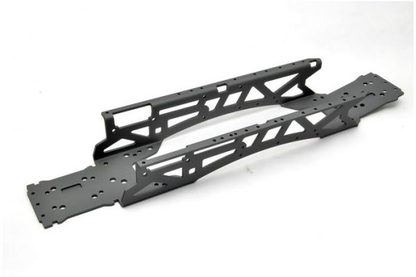 Aluminum Chassis Frame