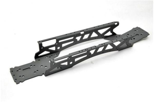 Alu Chassis Rahmen