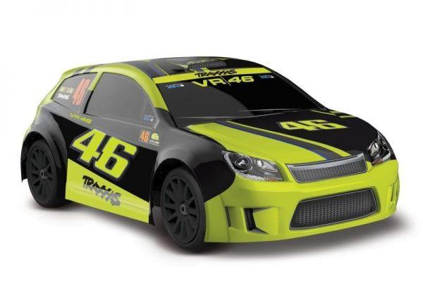 LaTrax Rally RTR 1:16 VR46