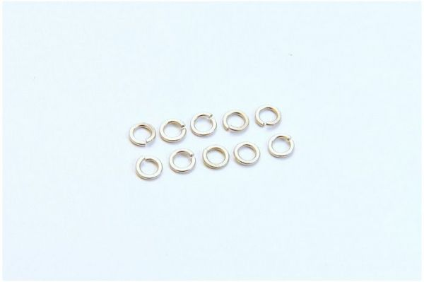 Spring Washer 3.1x5x1.5mm (10)