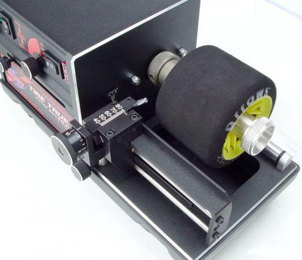 PRO-EXCELLENT Schleifmaschine - automatisch 1/8, 1/10, 1/12