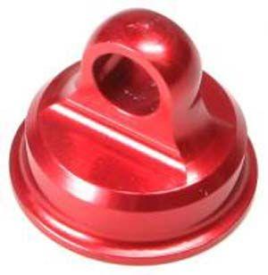 Upper shock cap