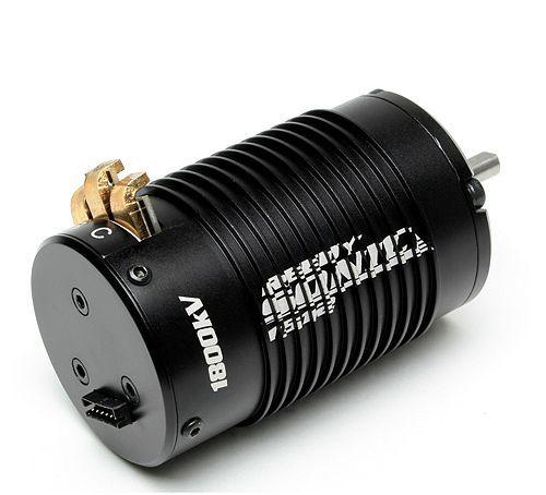 Sonic 1512 1800kV