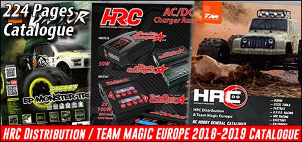 Katalog HRC 2018/19
