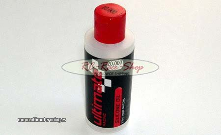 Siliconoil for Differential 20.000 cps 50ml