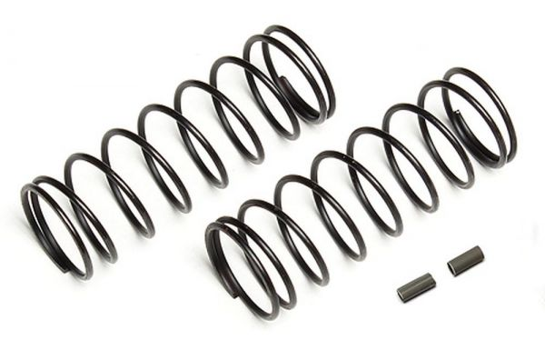 Front Springs gray 4.7 lb/in