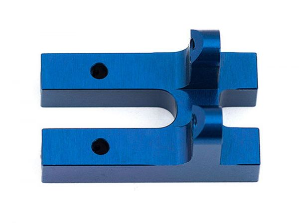 RC10F6 Front Top Plate Bulkhead