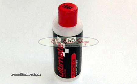 Silikon Dämpfer Öl 950cps 50ml