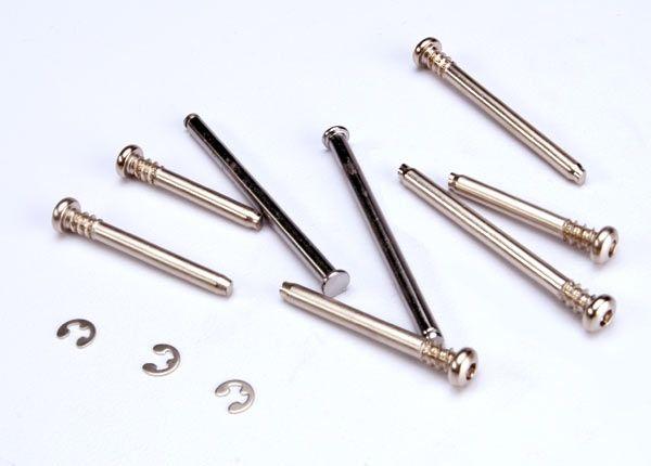 Traxxas Suspension Screw Pin Set Nitro 4-Tec 3.3
