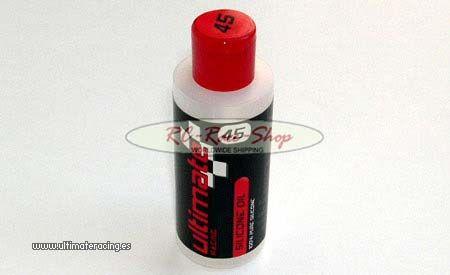 Silikon Dämpfer Öl 450cps 50ml