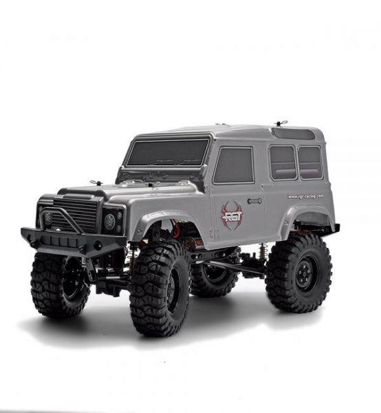 1:10 Rover Crawler 100% RTR grau