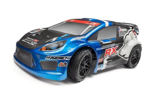 Strada RX RTR 1:10 4WD Electric Rally Auto