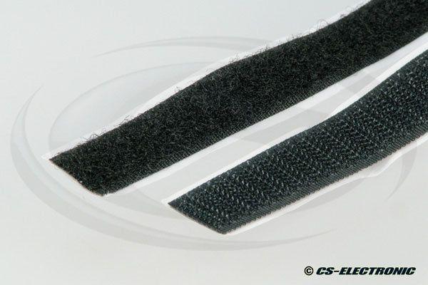 Klettband 16mm - 0,5 Meter