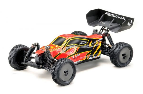 1:10 EP Buggy AB3.4KIT 4WD Bausatz