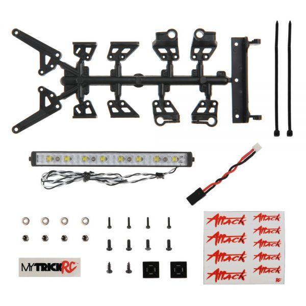"5"" High Power Light Bar Kit"