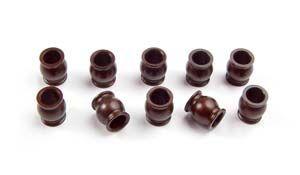 Kugelkopf 5,0mm mit doppelter Fase