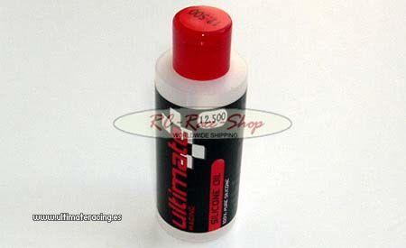 Silikon Differential-Öl 12.500 cps 50ml
