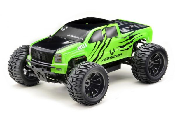 1:10 EP Truck AMT3.4 4WD RTR