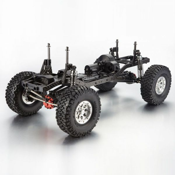 T-11 Pro Scale Chassis
