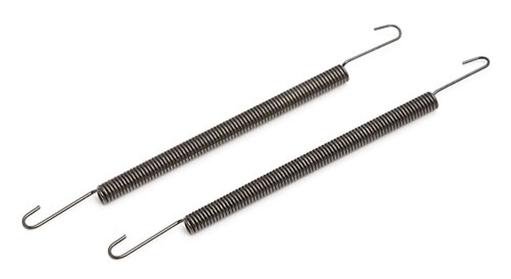 Rear Exhaust Manifold Springs