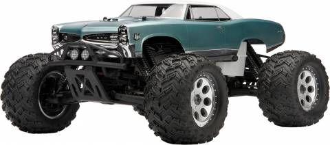 Pontiac GTO 1967 Karosserie