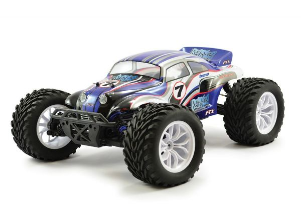 1:10 BUGSTA 4WD Truck Brushed RTR