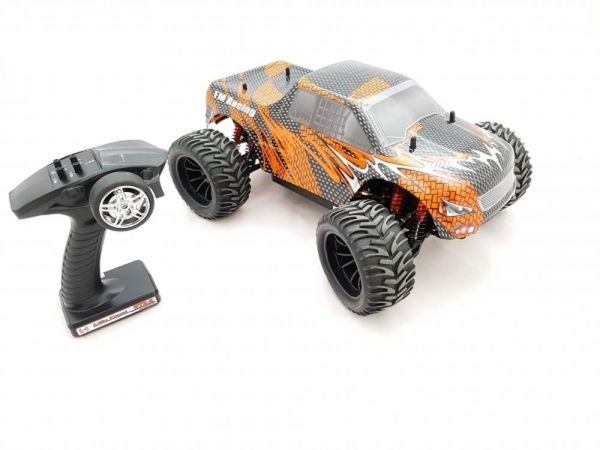 1:10 Brushless Monster-Truck 4WD RTR