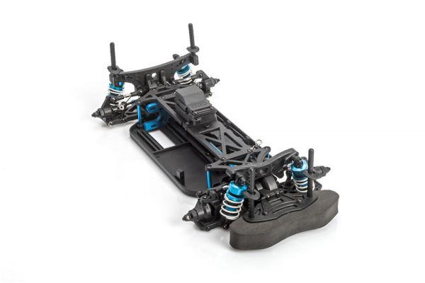 S10 Blast TC-2 Clubracer Roller 1:10