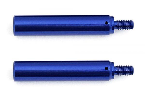 RC10F6 Damper Tubes