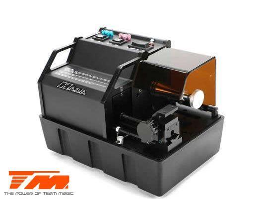 Reifenschleifmaschine HARD TT5 automatisch