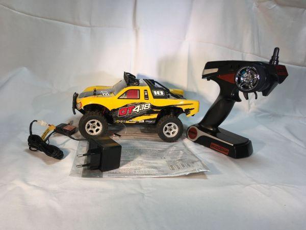 DT4.18 4WD 1:18 RTR - GEBRAUCHT