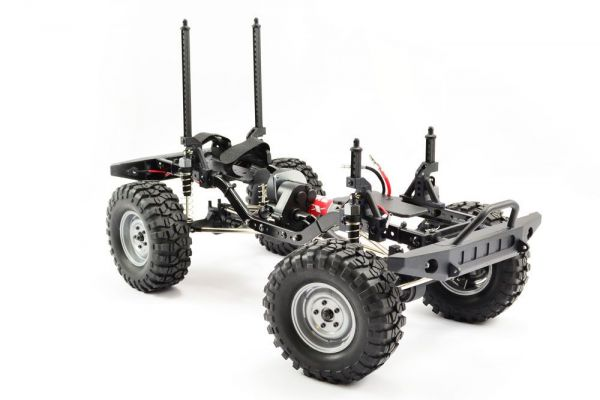 1:10 Crawler Outback 2 Tundra ARR